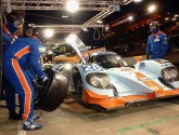Go behind the scenes at 24 Hours of Le Mans!