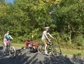 We love... exploring the Vallée du Loir by bike