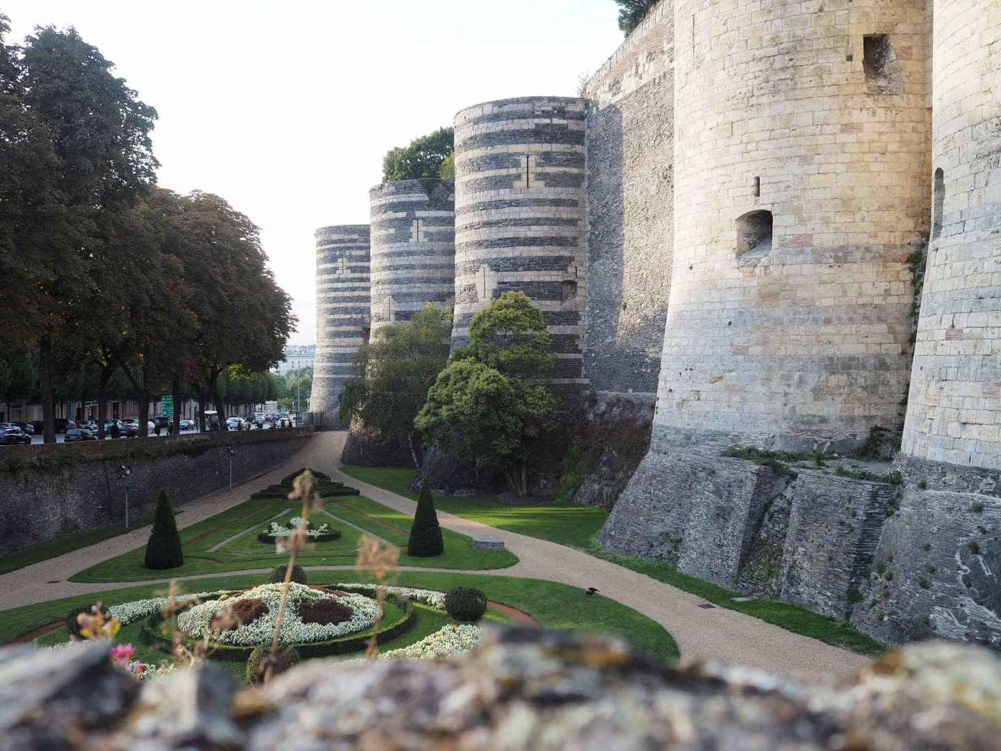 24h In Angers Visit Angers In 1 Day Urban Tourism