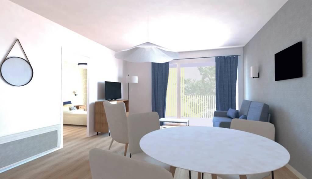 Maison Bouvier Sainte Luce Sur Loire meubles - la visitation, residence services seniors: gites