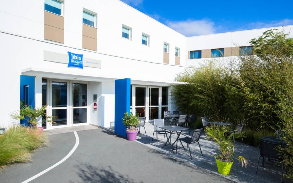 Hotel Ibis La Tranche Sur Mer