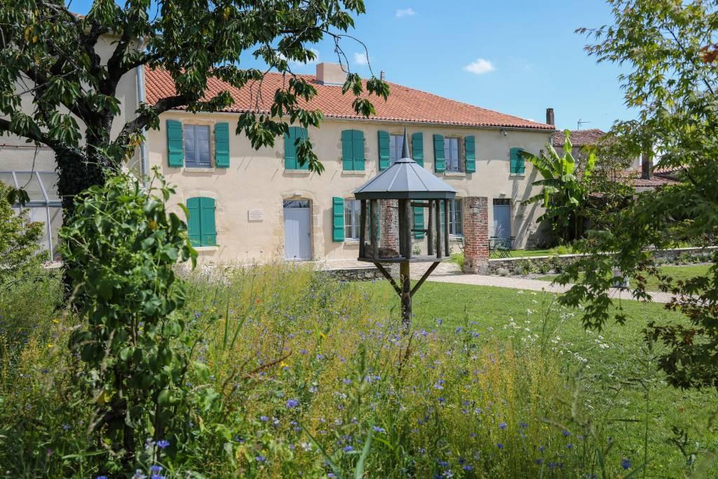 Maison Les Clayes Sous Bois musee national clemenceau-de lattre : la maison natale de