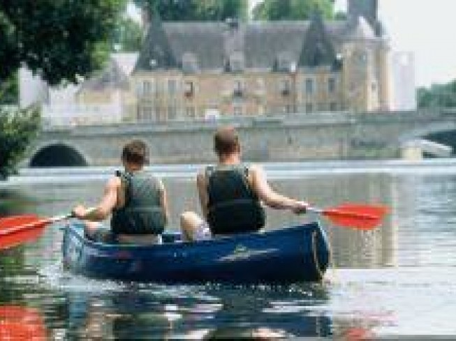 CANOE-KAYAK, STAND UP PAPDDLE : LOCATION, RANDONNEES NATURE, COURS, STAGES