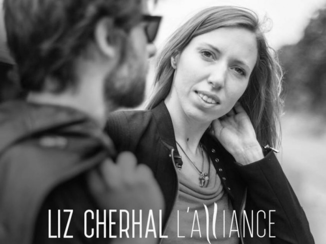 LIZ CHERHAL - L'ALLIANCE