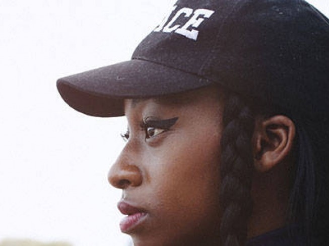 CONCERT : LITTLE SIMZ + YOUNG PARIS #6PAR4
