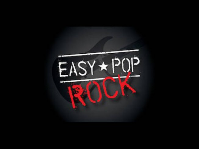 CONCERT EASY POP ROCK