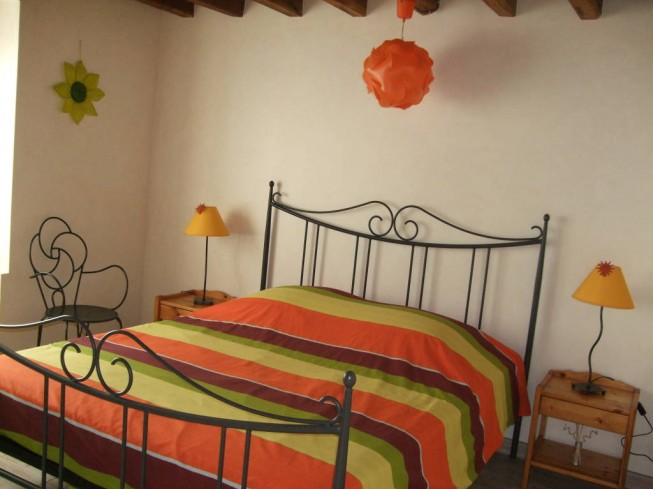 CHAMBRE D'HOTES CHENOUARD SONIA (6 PERS)