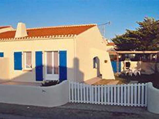 LOCATION DE VACANCES GITES DE FRANCE 85G240305