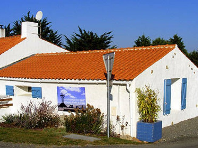 LOCATION DE VACANCES STUDIO LA MAREE