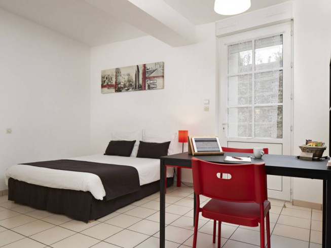 APPART HOTEL - RESIDENCE LES DOUVES