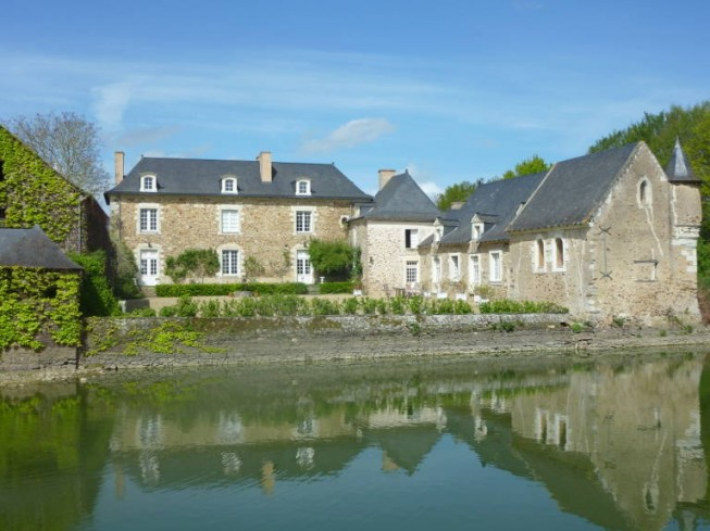 LOGIS DU COUDRAY