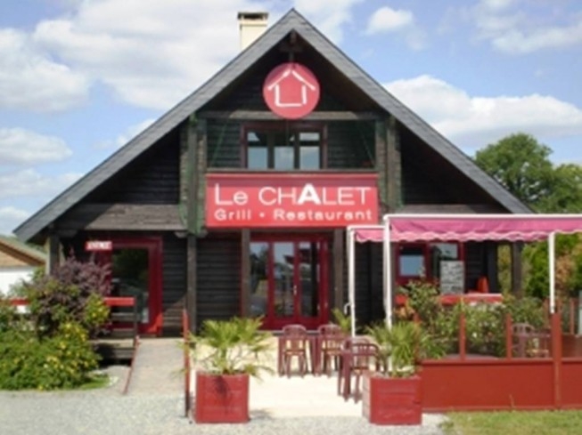 RESTAURANT LE CHALET GRILL