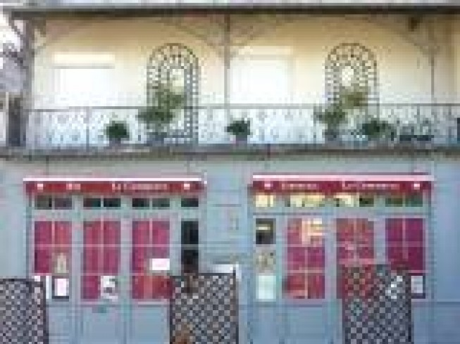 RESTAURANT LE COMMERCE