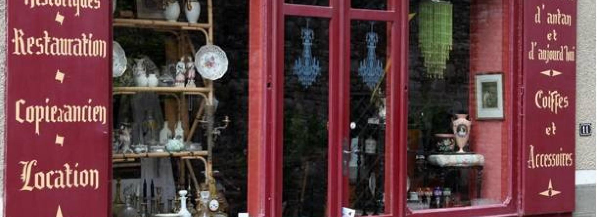 Brocante La Ferte St Aubin antiquites & brocante christophe l'huillier: introductions
