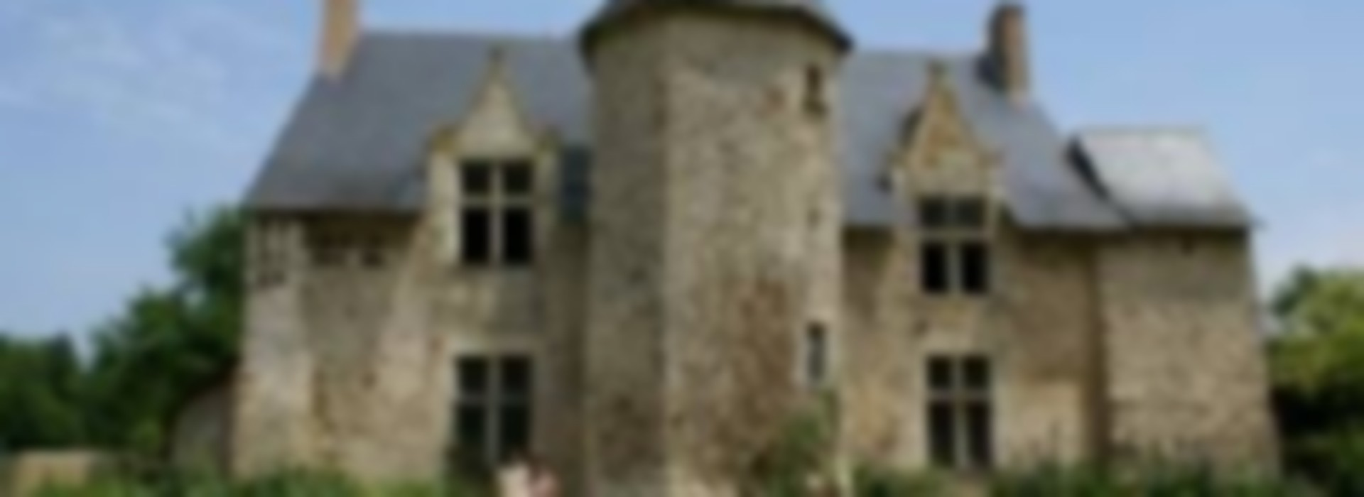 Les Caves Du Manoir chambres d'hotes le manoir de vaux: bed and breakfast france