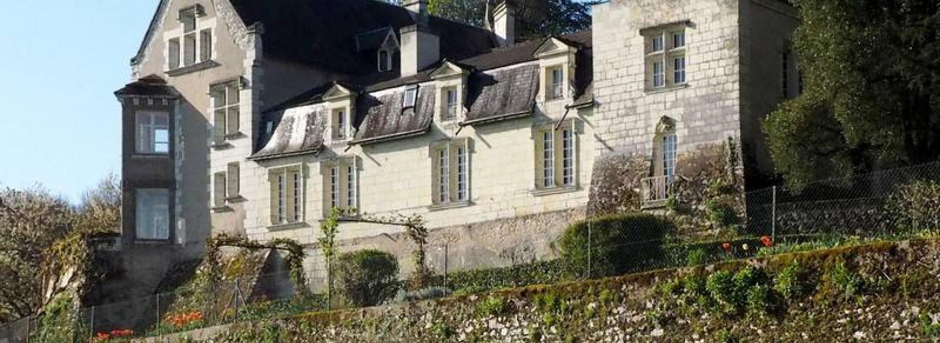 Les Caves Du Manoir manoir de beauregard: bed and breakfast france, atlantic