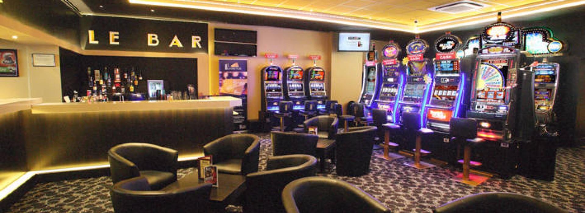 casino pays de la loire