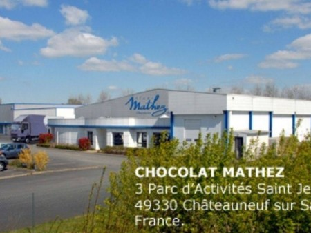 ©Chocolaterie-Mathez