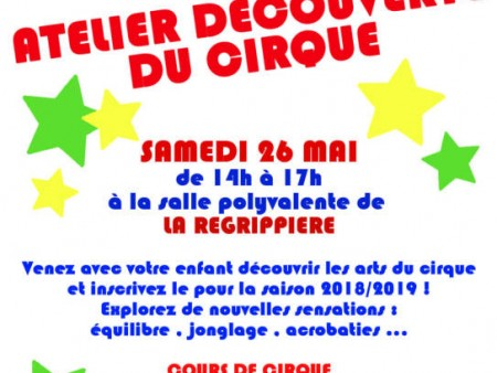 © Association Sportive Culturelle Regrippièroise
