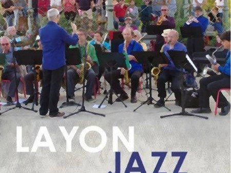 © Layon Jazz Band