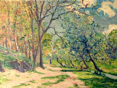 EXPOSITION : MAXIME MAUFRA