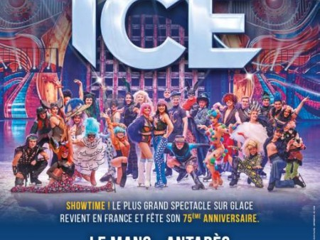 Holiday On Ice Productions & Gérard Drouot Productions