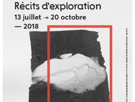 ZONES BLANCHES : RECITS D'EXPLORATION