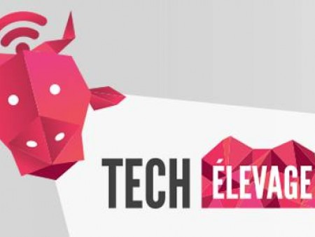 LE SALON TECH'ELEVAGE