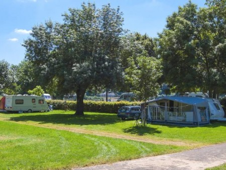 CAMPING TERRE D'ENTENTE