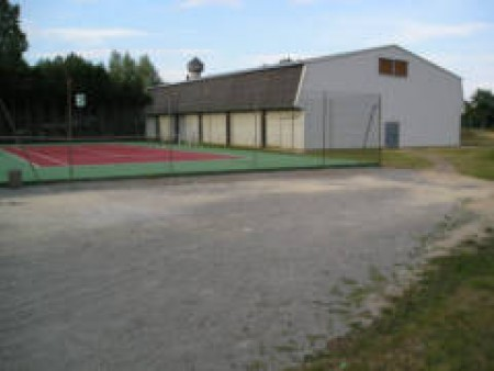 TENNIS CLUB BAUGEOIS