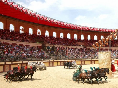 Box Grand Parc du Puy du Fou - OTC