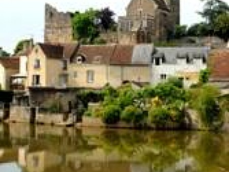 CITE PITTORESQUE DE BEAUMONT SUR SARTHE
