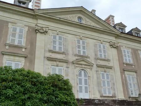 Chateau De Danne Castles France Pays De La Loire