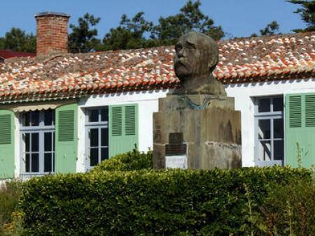 MAISON ET JARDINS DE GEORGES CLEMENCEAU: Museums and interpretation ...