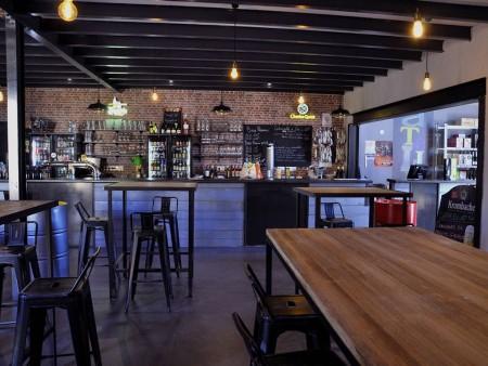 Restaurant Atelier Saint Nazaire