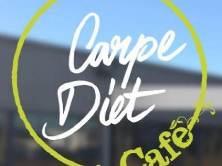 CARPE DIET CAFE