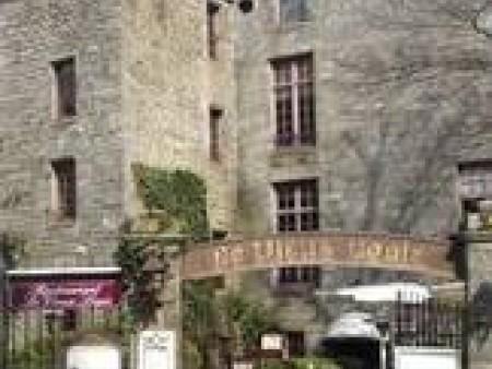 Le vieux logis restaurants en pays de la loire - La table du square chaudefonds sur layon ...