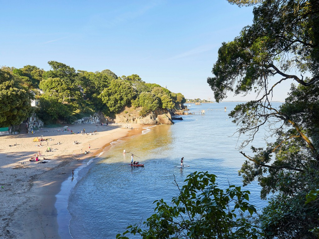 The best beaches for families