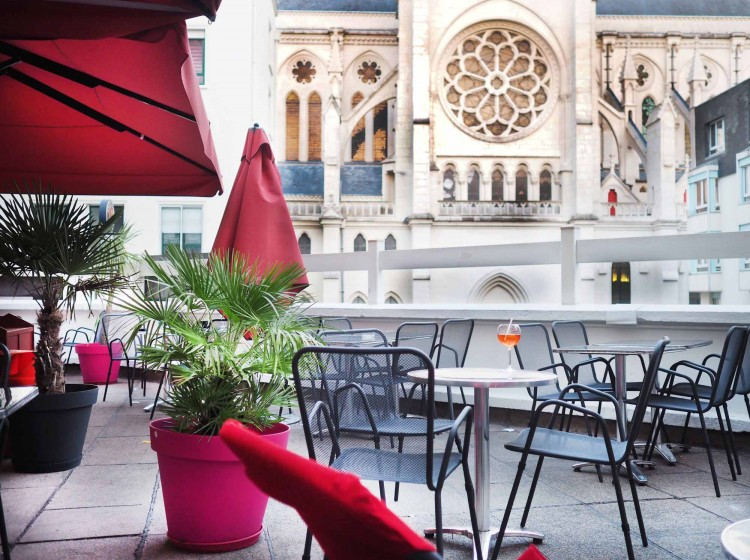 10 Secret Places In Nantes Unusual Places Atypical Bars