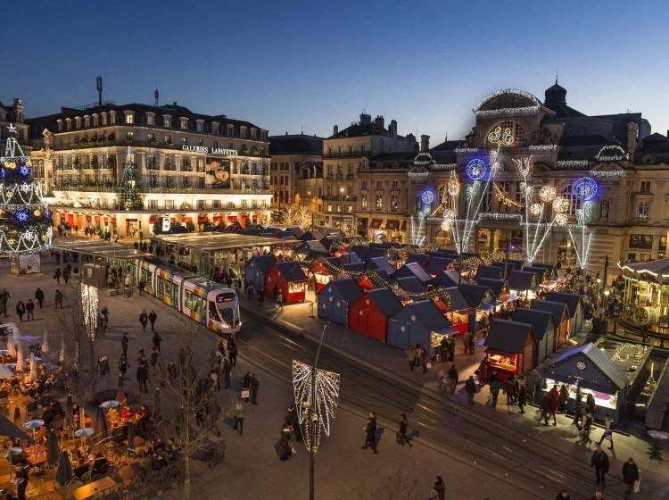 date marche de noel 2018 angers The loveliest Christmas markets   Unmissable events   France, Pays  date marche de noel 2018 angers