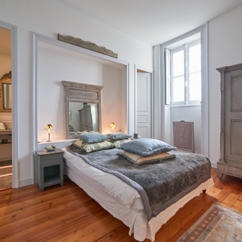 Five bed and breakfasts for a romantic stay in the Atlantic Loire Valley