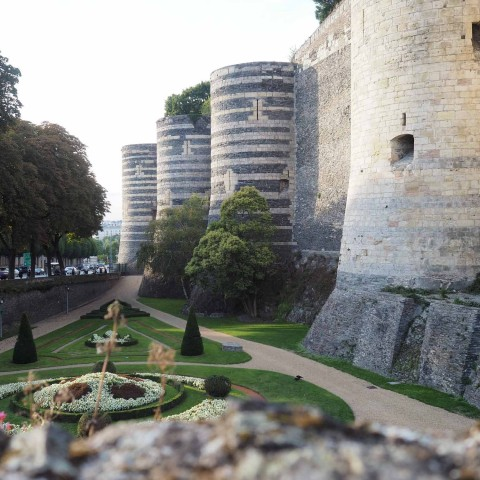 24 hours in Angers
