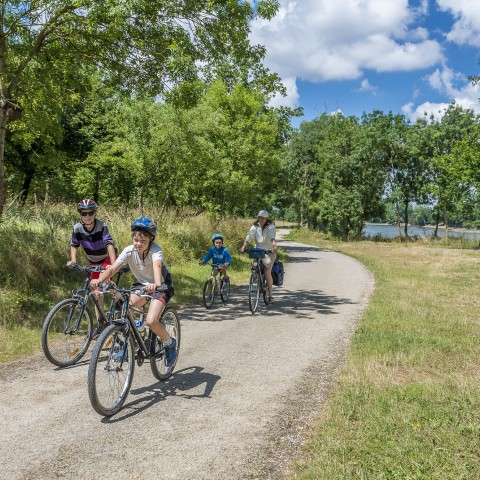 3 great reasons to go on a group cycling break