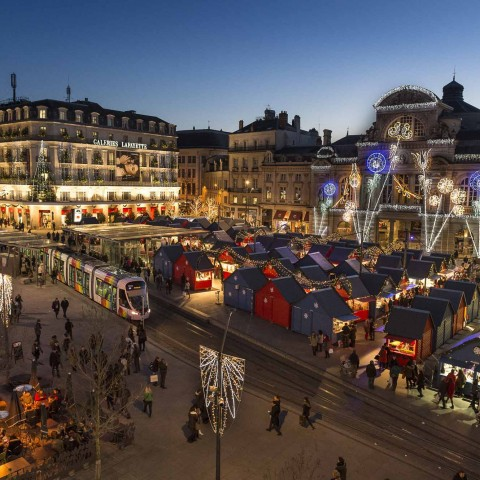 The loveliest Christmas markets