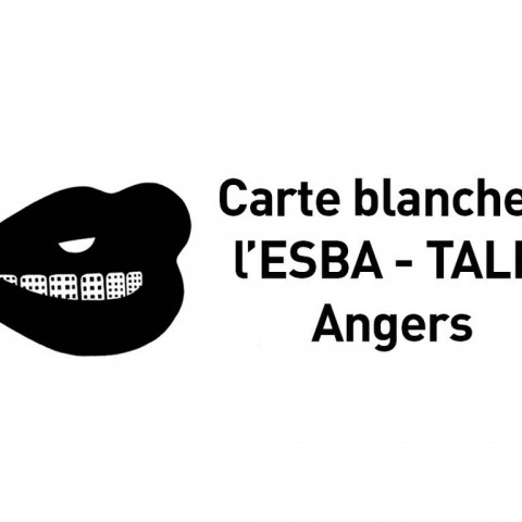 CONFERENCE : ESBA - TALM - ANGERS