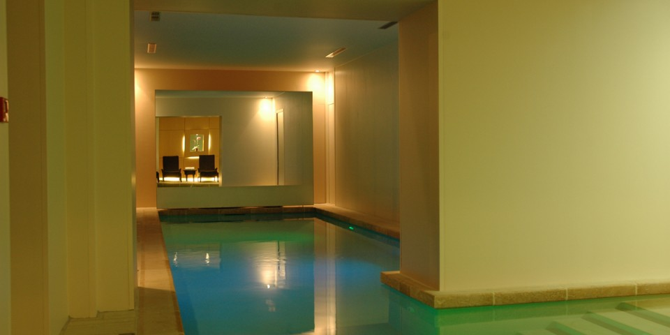 Top spa destinations in Atlantic Loire Valley